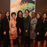 Women of Distinction Thin Mint Dinner Denver