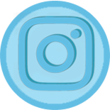 instagram [blue]